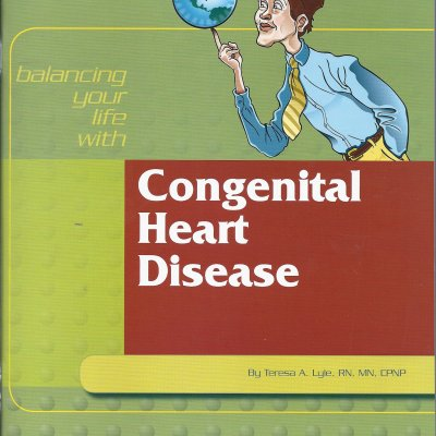 Balancing Your Life with Congenital Heart Disease