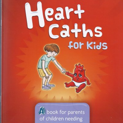Heart Caths for Kids