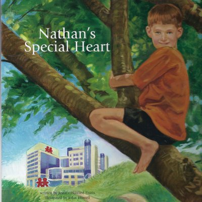 Nathan's Special Heart