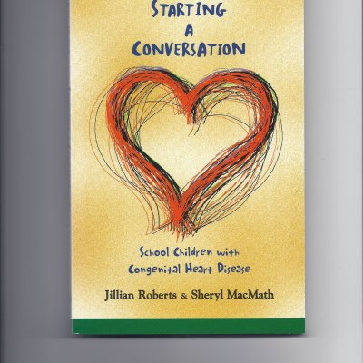 Starting a Conversation: School Children with Congenital Heart Disease