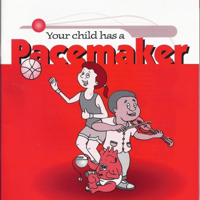 Your Child Has a Pacemaker